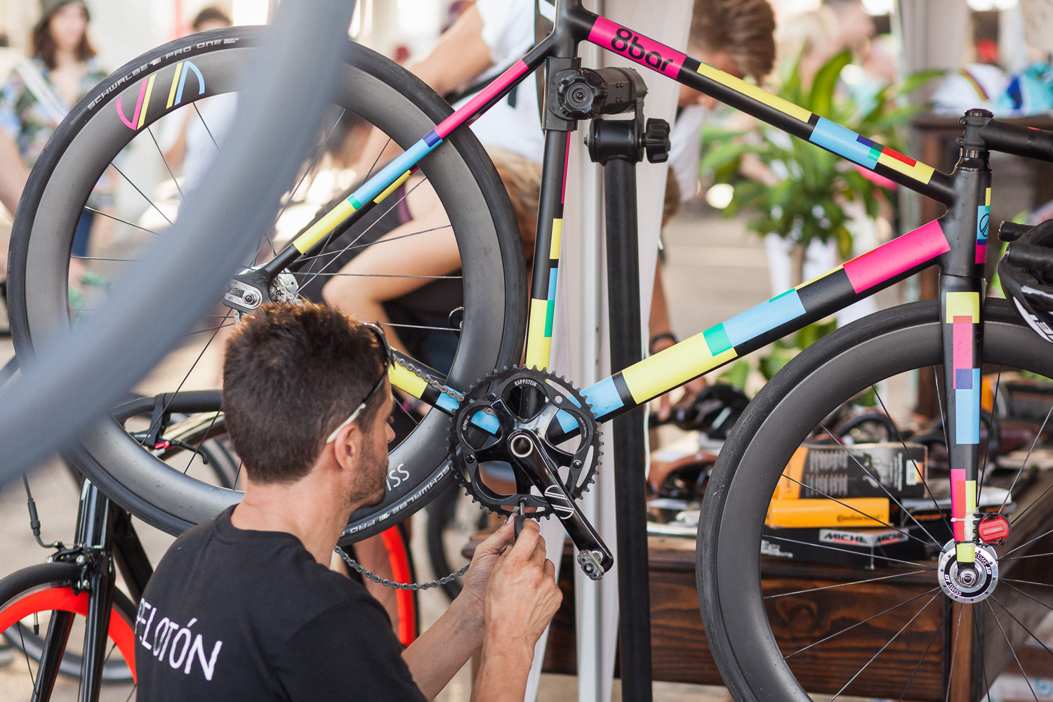 8bar team red hook crit barcelona fixie fixed gear 149 1 - Kappstein Ruphus