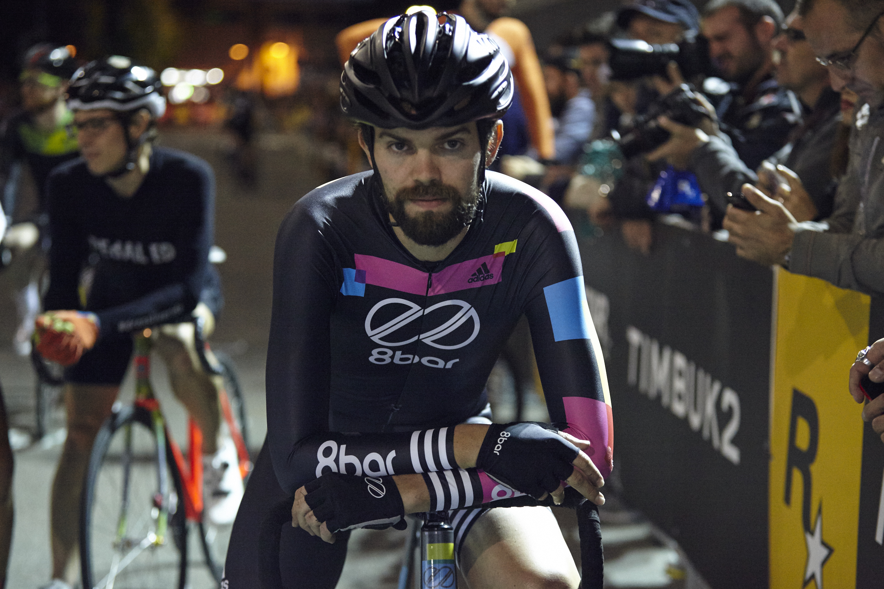 8bar team red hook crit milan 8685 - 8bar at Red Hook Criterium Milan 2015