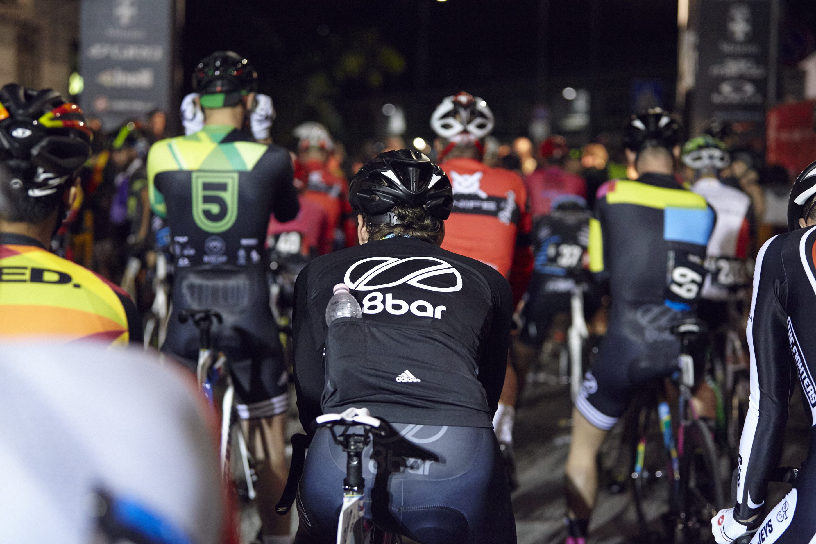8bar team red hook crit milan 8690 - 8bar at Red Hook Criterium Milan 2015