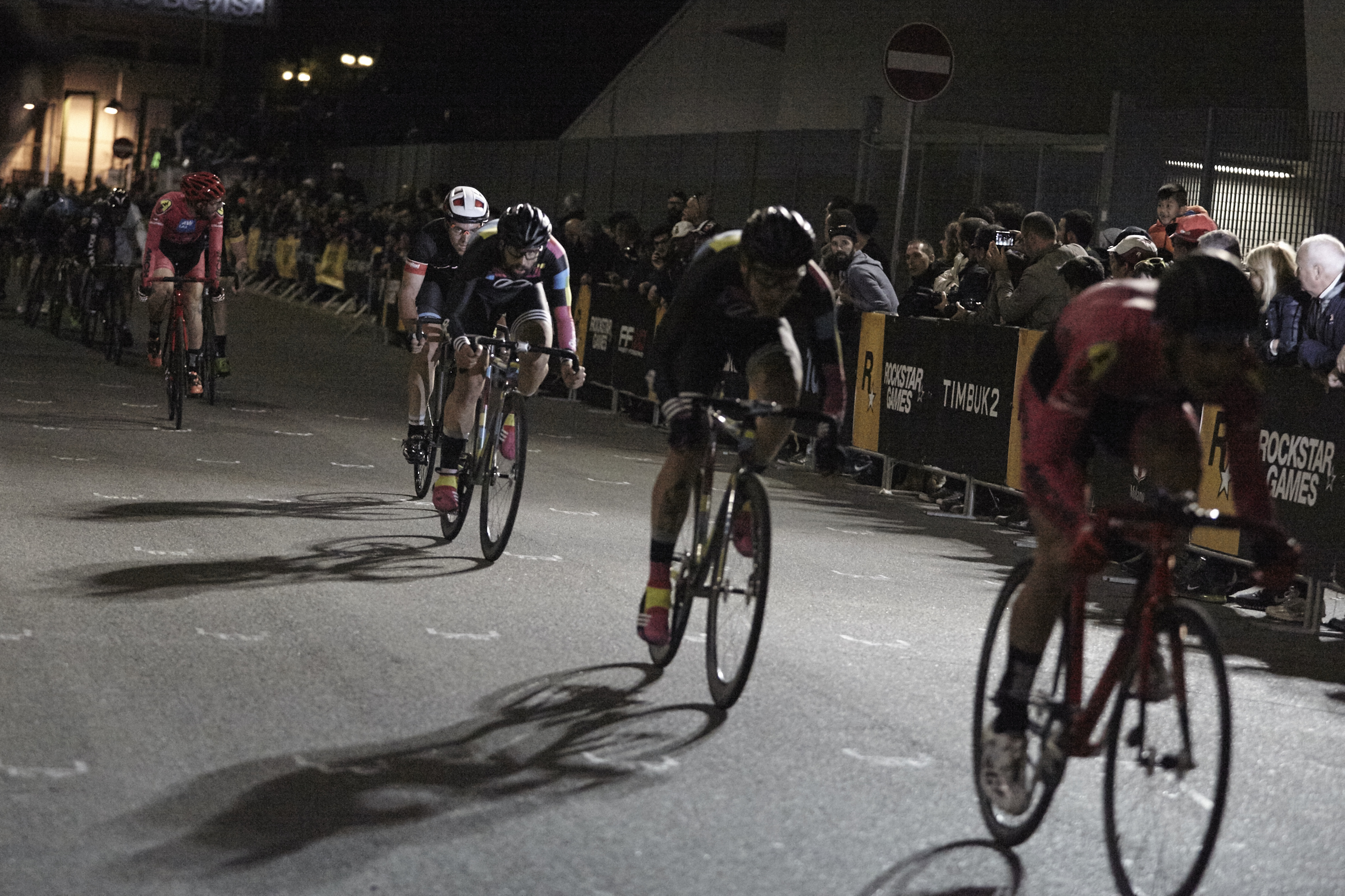 8bar team red hook crit milan 8792 1 - 8bar at Red Hook Criterium Milan 2015