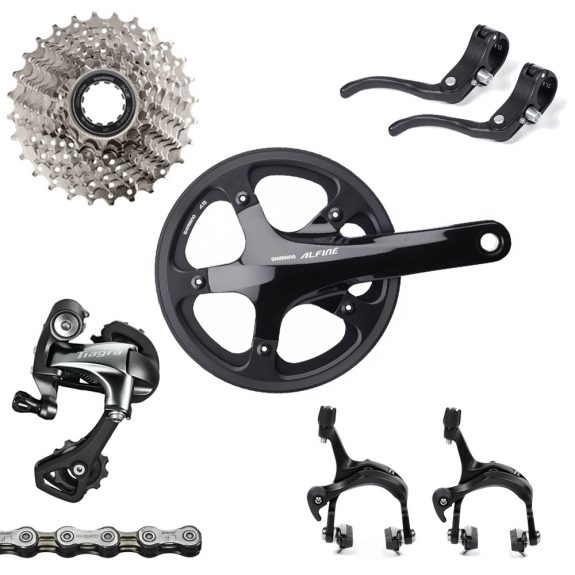 8bar thumbnail groupset alfine tiagra urban comp caliper 575x575 - Alfine / Tiagra Schaltgruppe Urban Calip