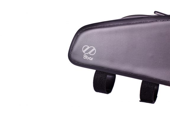8bar top tube bag