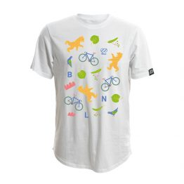 8bar tshirt white bln 1 262x262 - BLN Edition - T-shirt