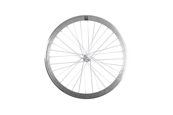 8bar wheels mega silver rear fixie fixedgear 575x383 - MEGA rear wheel