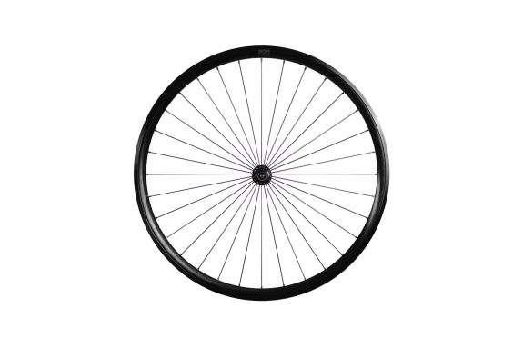8bar wheels super black front fixie fixedgear 575x383 - SUPER front wheel