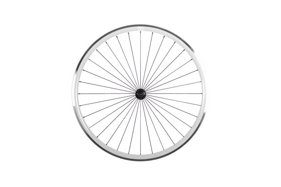 8bar wheels super white front fixie fixedgear 575x383 - SUPER front wheel