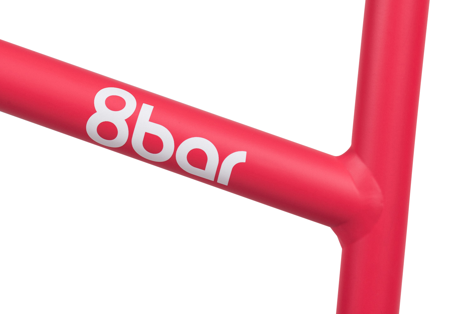 8bar fhain v2 women candy pink fixed gear fixie 005 - 8bar FHAIN v2 WMN - Especially designed for women