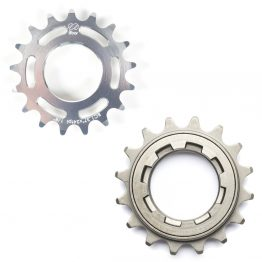8bar konfig giga freewheel sprocket combo silver 1 262x262 - GIGA Fixed Gear sprocket + Freewheel