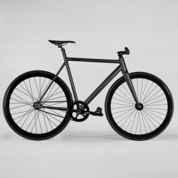 Fixed Gear & Track Bikes