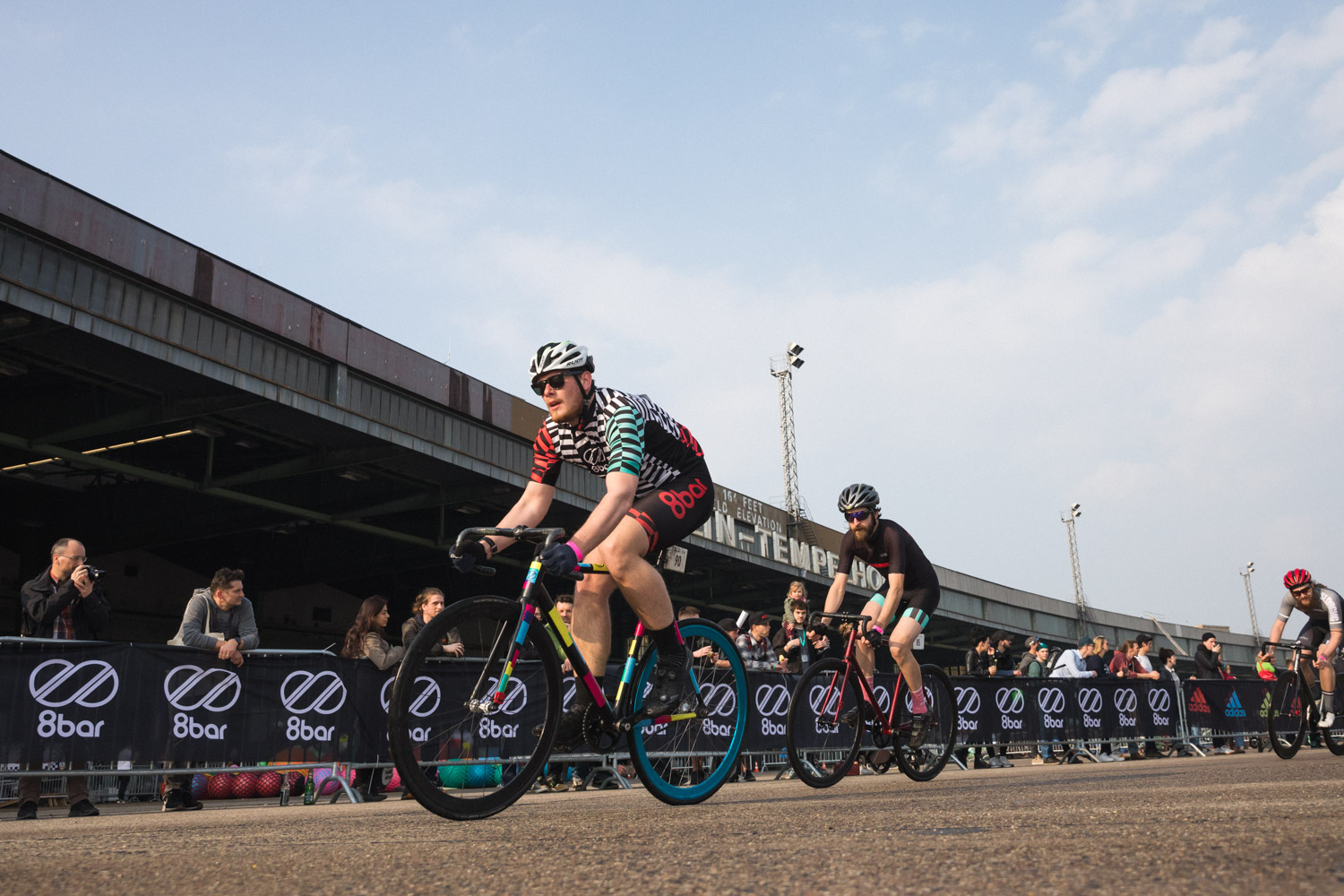 8brcrit 8bar rookies fixed gear crit 2 - Schnell, schneller, 8bar crit 2018 - der Rennbericht!