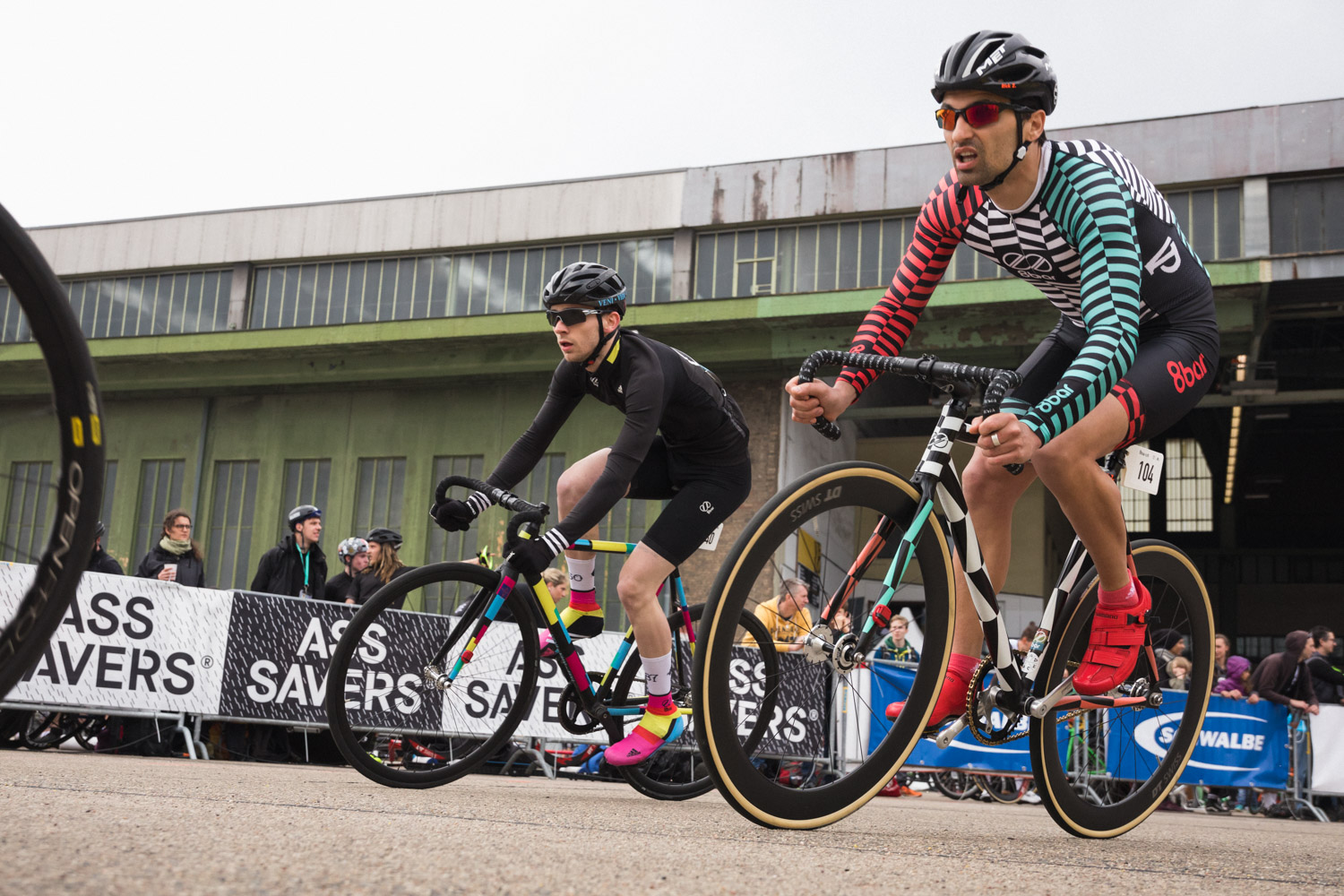 8brcrit 8bar rookies fixed gear crit 7 - Schnell, schneller, 8bar crit 2018 - der Rennbericht!