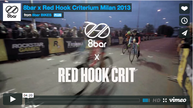 Bildschirmfoto 2015 04 22 um 16.01.58 - 8bar x Red Hook Crit Milan video