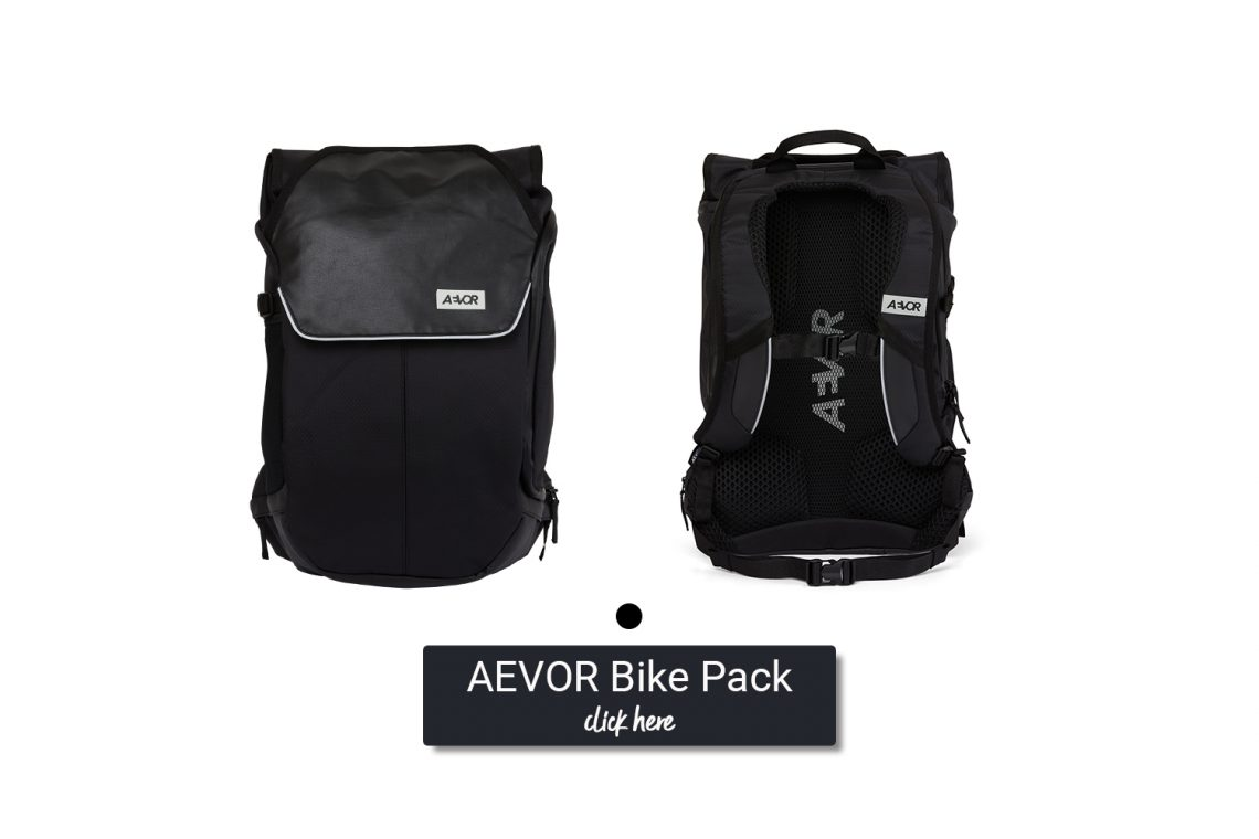 AEVOR Bike Pack image cta