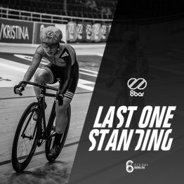 Last one standing 2020 ciclista