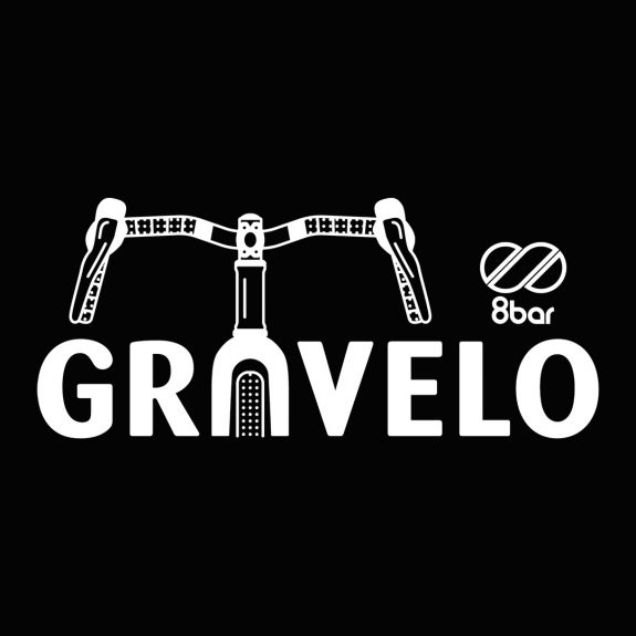 8bar Gravelo title outdoors