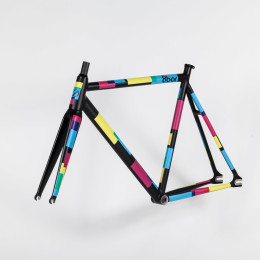 Fixed Gear & Track