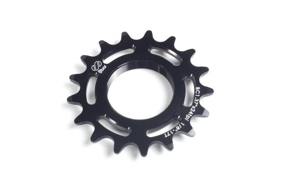 sprocket 8bar alu 17t black 2 1 575x383 - GIGA Fixie Ritzel