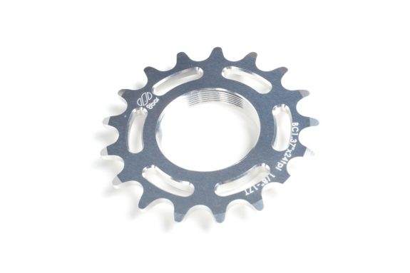 sprocket 8bar alu 17t silver 2 575x383 - GIGA Fixie Ritzel