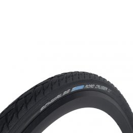 tires schwalbe road cruiser 262x262 - MITTE V1 Singlespeed Urban - Comp